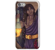 There is no Fairness in Death iPhone Case/Skin