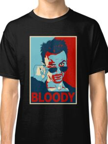 CASSIDY BLOODY Classic T-Shirt