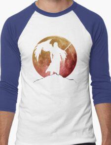 Dark Sephiroth Men's Baseball ¾ T-Shirt