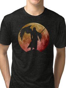 Dark Sephiroth Tri-blend T-Shirt