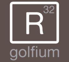 golfium R32 One Piece - Short Sleeve