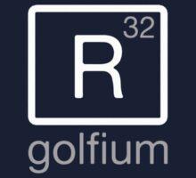 golfium R32 Kids Tee