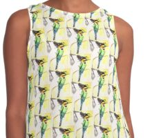 Bee Eater Contrast Tank