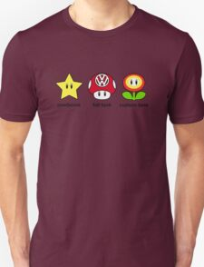 VW Power Up (black print) T-Shirt