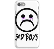Sad Lean iPhone Case/Skin