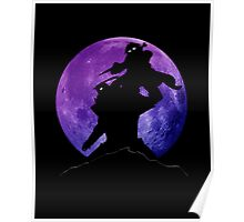 Fullmetal Shadow Poster