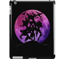 Evangelion Attack iPad Case/Skin