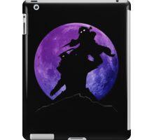 Fullmetal Shadow iPad Case/Skin