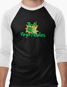 Tired Vegetables T-Shirt