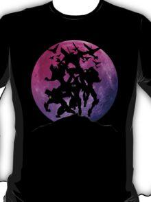 Evangelion Attack T-Shirt