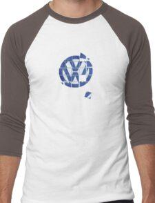 Dub Ice Men's Baseball ¾ T-Shirt