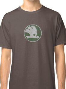 Old Skoda Classic T-Shirt