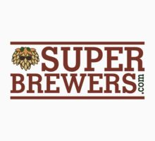 Logo Design by superbrewers