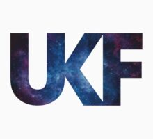 UKF - Galaxy by LIKE
