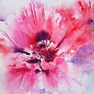 Plum Poppy by Ruth S Harris