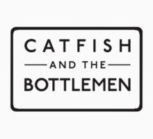 Catfish and The Bottlemen logo Baby Tee
