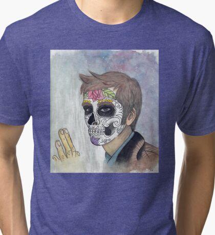 Sugar Ten Tri-blend T-Shirt