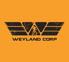 Weyland Corps - Alien by Vasquez125