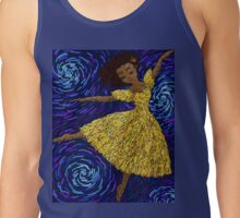 Dancing with the Wind Tank Top