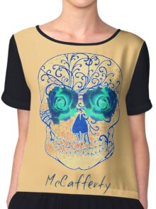 McCafferty - BeachBoy 2 Chiffon Top