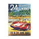 LeMans 62 by harrisonformula