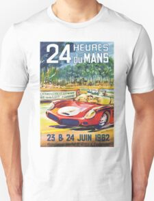 LeMans 62 Unisex T-Shirt