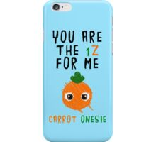 Ur The 1Z iPhone Case/Skin