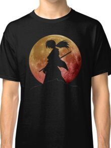 Kenshin into the Dark Classic T-Shirt