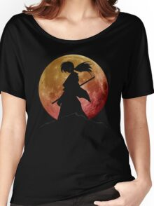 Kenshin into the Dark Women's Relaxed Fit T-Shirt