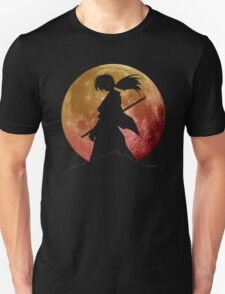 Kenshin into the Dark T-Shirt