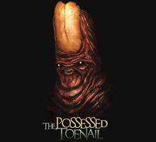 The Possessed Toenail Zipped Hoodie