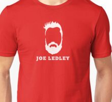 Joe Ledley Unisex T-Shirt