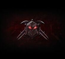Zed Red Logo Design by Extraqt