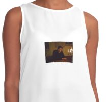 George Table Contrast Tank