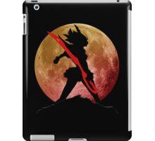 Ryuko iPad Case/Skin