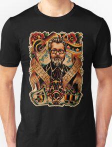 Mike Pike Portrait T-Shirt