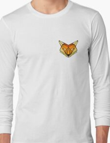 Wee foxxy. Long Sleeve T-Shirt