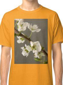 beautiful spring  flower Classic T-Shirt