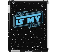 Rey Is My Bae iPad Case/Skin