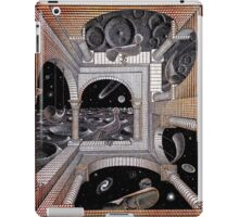 The Other World iPad Case/Skin