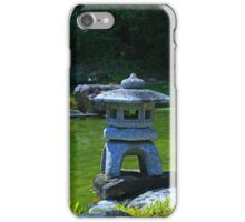 The Reclusive One iPhone Case/Skin