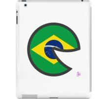 Brazil Smile iPad Case/Skin