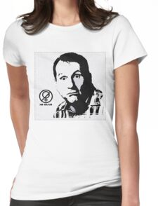 Al Bundy, No ma'am Classic, Married with Children Womens Fitted T-Shirt