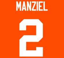 MANZIEL - Number 2 Kids Clothes