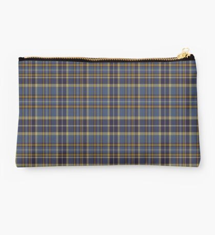 02795 City and County of Norfolk, Virginia Fashion Tartan  Studio Pouch