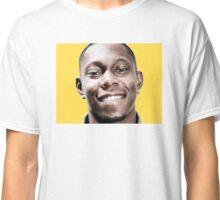 Dizzee rascal yellow Classic T-Shirt