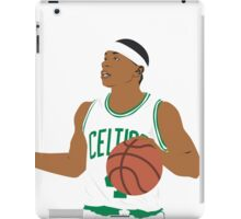 Isaiah Thomas iPad Case/Skin