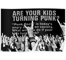 punk!! Poster