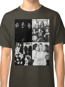 Friends Black&White Classic T-Shirt