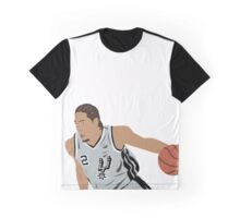Kawhi Leonard Graphic T-Shirt